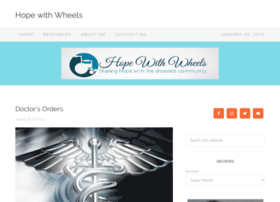 wheellife.theblogpress.com