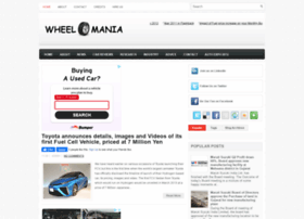 wheelomania.com