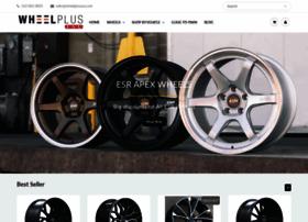 wheelplususa.com