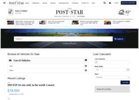 wheels.poststar.com