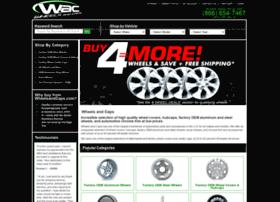 wheelsandcaps.com