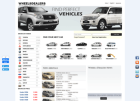 wheelsdealers.com