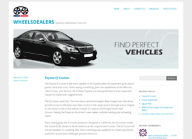 wheelsdealers1.wordpress.com