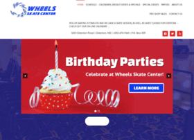 wheelsrsc.com