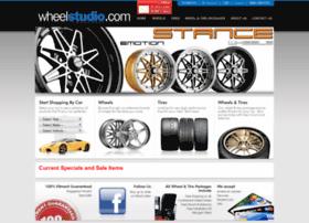 wheelstudio.com