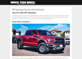 wheeltechwheels.com.au