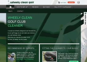 wheelycleangolf.com