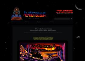 wheezingeezer.com