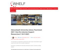 whelf.ac.uk