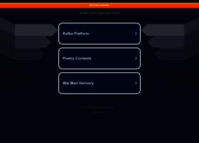 when-love-speaks.com