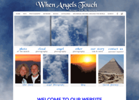 whenangelstouch.com