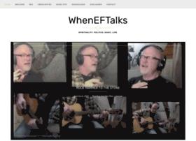 wheneftalks.com