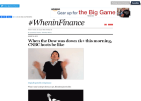 wheninfinance.tumblr.com