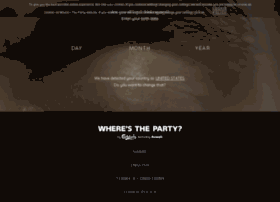 where-is-the-party.com