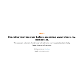 where-my-nomads.at