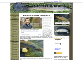 where-to-fly-fish-in-america.com