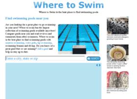 where-to-swim.com