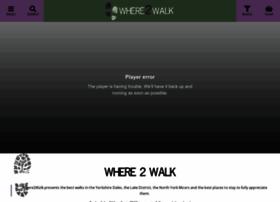 where2walk.co.uk