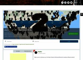 where2wheel.com