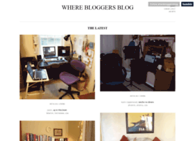 wherebloggersblog.tumblr.com