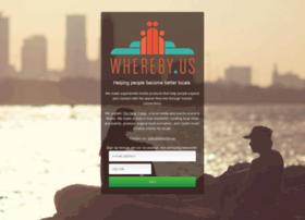 wherebyusmiami.launchrock.com