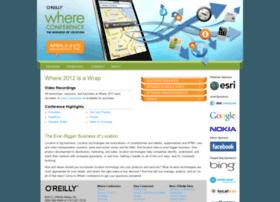 whereconf.com