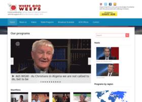 wheregodweeps.com