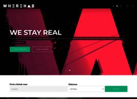 wherehab.com