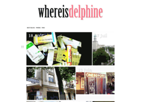 whereisdelphine.wordpress.com