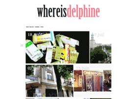 whereisdelphine.wordpress.com