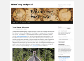wheresmybackpack.com