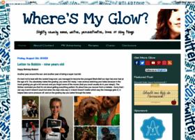 wheresmyglow.com