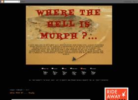 wherethehellismurph.blogspot.fr