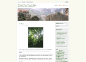 wherethinplacesare.wordpress.com