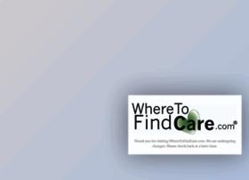 wheretofindcare.com