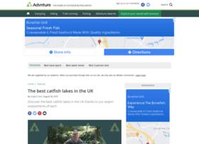 wheretofish.anglersmail.co.uk