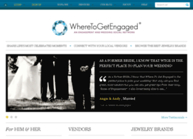 wheretogetengaged.com