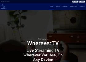wherever.tv