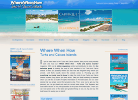 wherewhenhow.com
