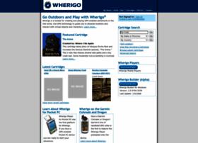 wherigo.com