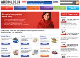 which-credit-card-4u.co.uk