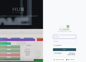 which.hubplanner.com