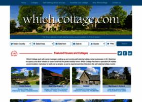 whichcottage.com