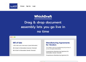 whichdraft.com