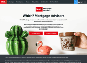 whichmortgageadvisers.co.uk