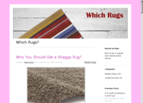 whichrugs.co.uk