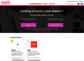 whichwebdesigncompany.com
