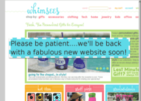 whimsees.com