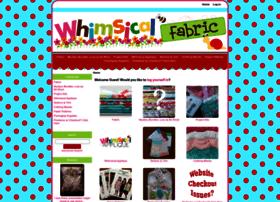whimsicaldesignsclothing.com