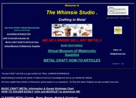 whimsie.com